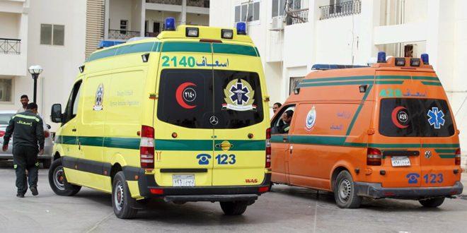 حادث مروع بمركز أبوتشت