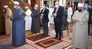 افتتاح 4 مساجد جديدة في قنا