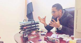 مهندس في نجع حمادي
