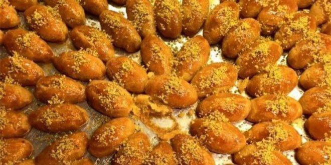 رموش الست مطبخ النجع
