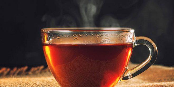 الشاي في نجع حمادي