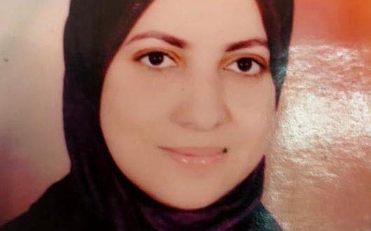 الدكتورة هبة عبد المعز