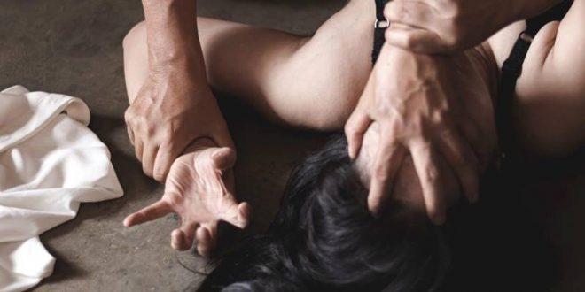 الاغتصاب الزوجي