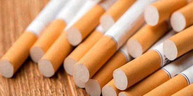 أسعار السجائر بنجع حمادي