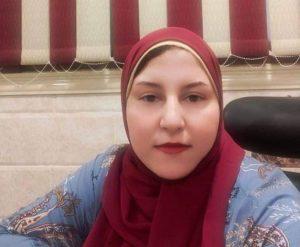 الدكتورة رضوى بنجع حمادي