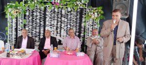 احتفالية أثار نجع حمادي