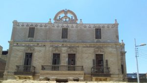 قصر الخواجة جبرة في نقادة