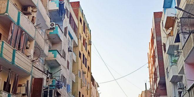 سماسرة العقارات في نجع حمادي