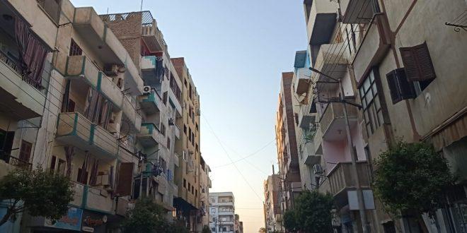أسعار العقارات نجع حمادي