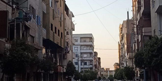 العقارات في نجع حمادي