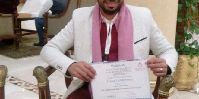 طبيب الغلابة في نجع حمادي