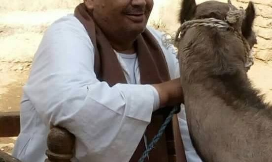 الشيخ عبدالوهاب في قنا